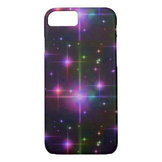 Star Burst iPhone 7 Case