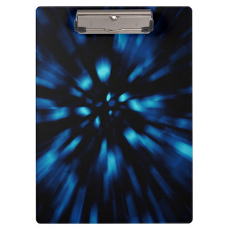 Star Burst Space Sky Galaxy Clipboard