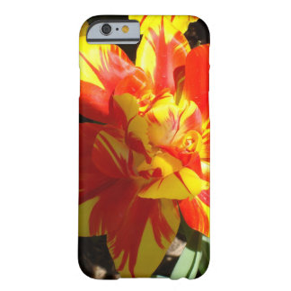 Star Burst Tulip iPhone6 Case Barely There iPhone 6 Case
