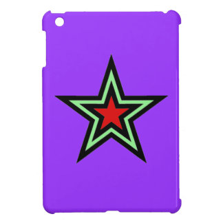 Star Case For The iPad Mini