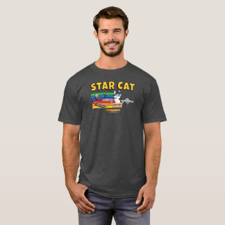 Star Cat T-Shirt
