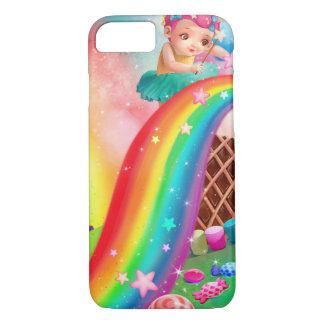 Star Catcher iPhone 8/7 Case