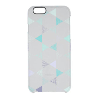 Star Clear iPhone 6/6S Case