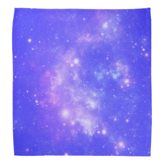 Star Cloud Light Bandanna