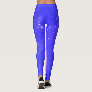 Star Cloud Light Leggin Leggings