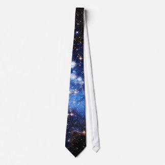 Star Cloud Tie