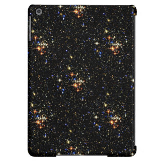 STAR CLUSTER an outer space design iPad Air Cases