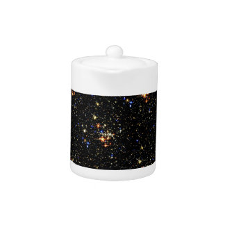STAR CLUSTER an outer space design