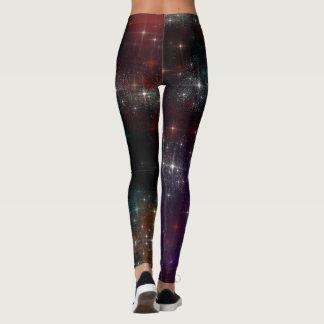 Star Cluster Leggings