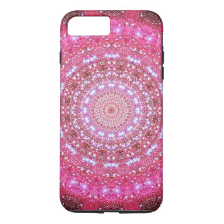 Star Cluster Mandala iPhone 8 Plus/7 Plus Case