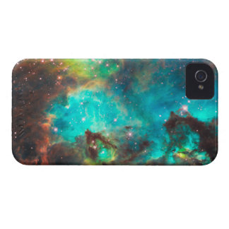 Star Cluster NGC 2074 iPhone 4 Case-Mate Cases
