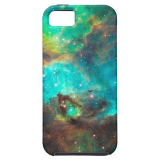 Star Cluster NGC 2074 iPhone 5 Case