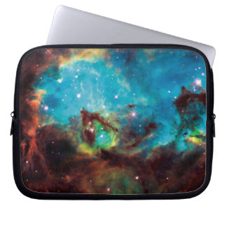 Star Cluster NGC 2074 Laptop Sleeve