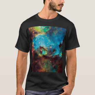Star Cluster NGC 2074 Tarantula Nebula Space Photo T-Shirt