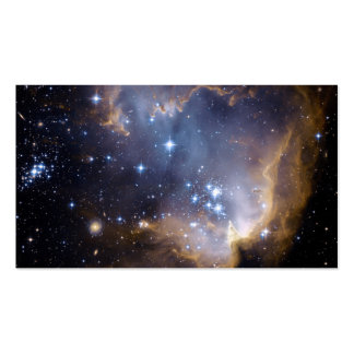 STAR CLUSTER (outer space) ~.jpg Pack Of Standard Business Cards