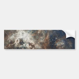 Star Clusters Bumper Sticker