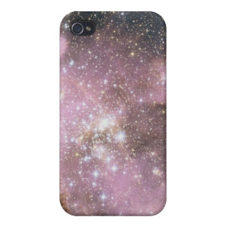 Star Clusters Case For The iPhone 4