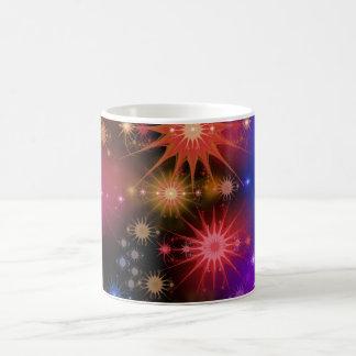 Star Clusters Coffee Mug