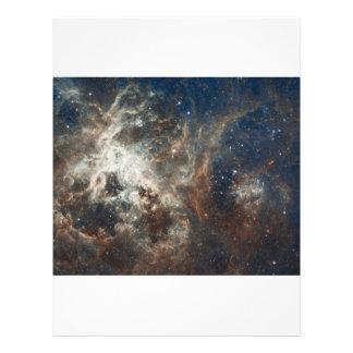 Star Clusters Custom Flyer