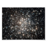 star clusters poster