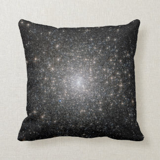 Star Clusters - Starry Sky Cushion