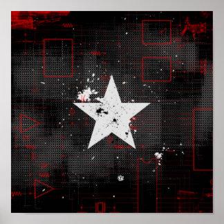 star code print