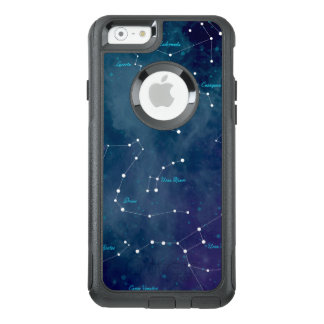 Star Constellation Sky Map Astronomy Space OtterBox iPhone 6/6s Case