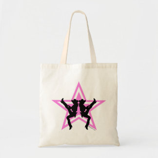 Star Cowgirls Pink Bags