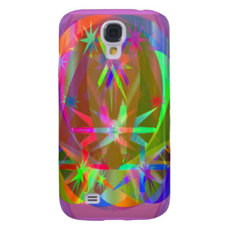 Star Crossed Galaxy S4 Case