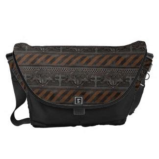 Star Cruiser Grille Messenger Bags