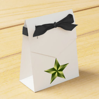 Star Custom Wedding Party Favour gift bags Wedding Favour Box