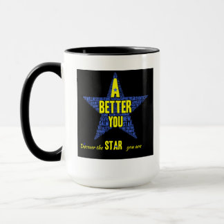 Star Discovery Mug