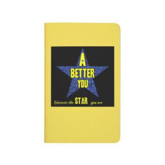 Star Discovery Notebook/Journal Journal