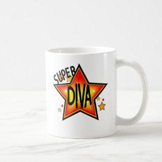 Star Diva Mugs