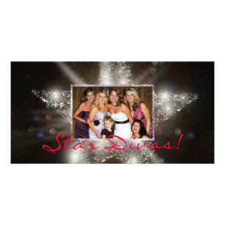Star Divas! Photo Cards