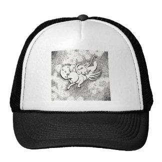 Star Diver Trucker Hat