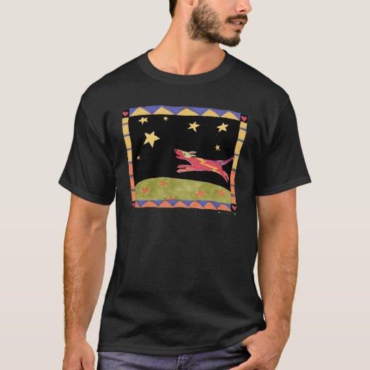 Star dog T-Shirt