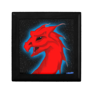 Star Dragon Gift Box