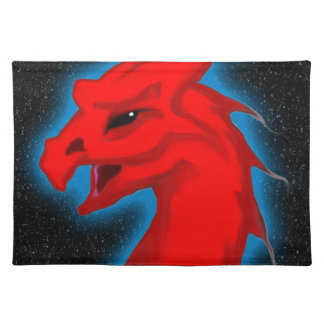 Star Dragon Placemat
