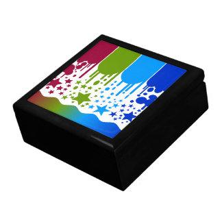 Star Drip gift box