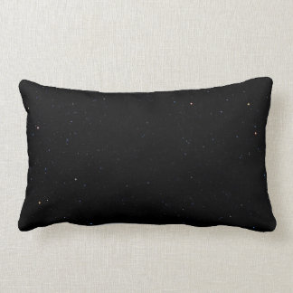 Star Dust Lumbar Pillow