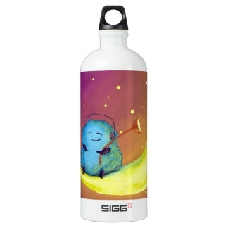 Star Electrician SIGG Traveler 1.0L Water Bottle