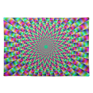 Star Explosion Placemats