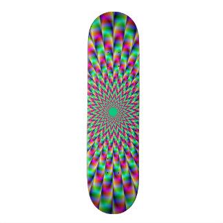 Star Explosion Skateboard