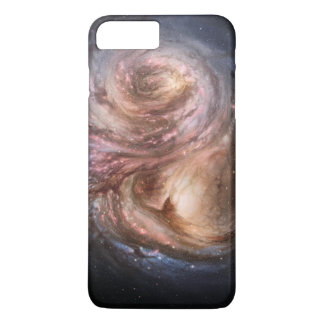 Star factories in the distant Universe iPhone 7 Plus Case