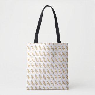 Star Fantasy Tote Bag