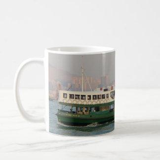 Star Ferry Coffee Mug