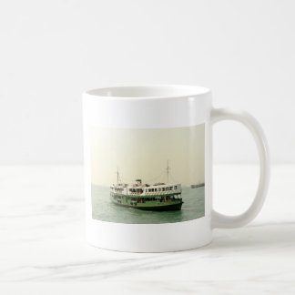 Star Ferry Hong Kong Coffee Mug