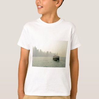Star Ferry Hong Kong T-Shirt