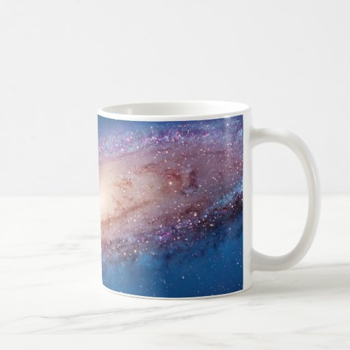 Star Field Mugs